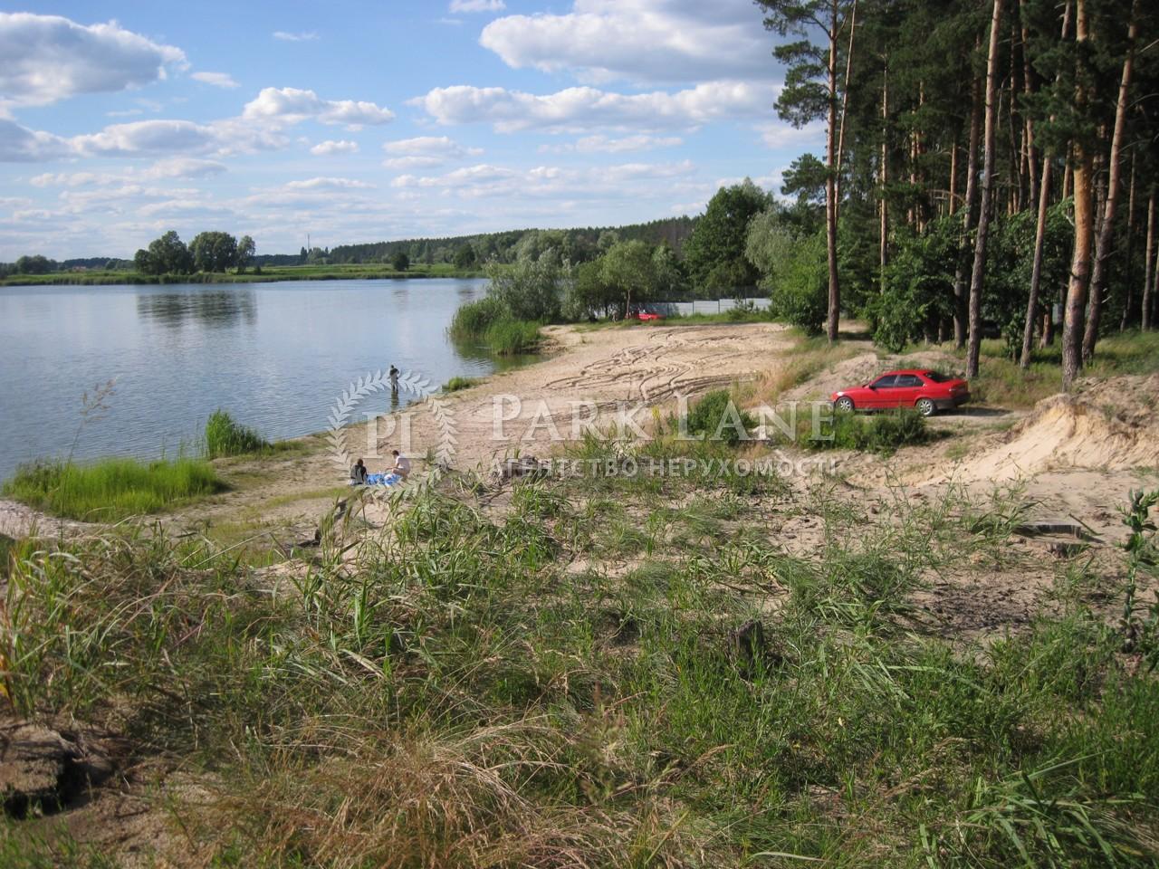 Земельный участок Украинка, I-24497 - Фото 6