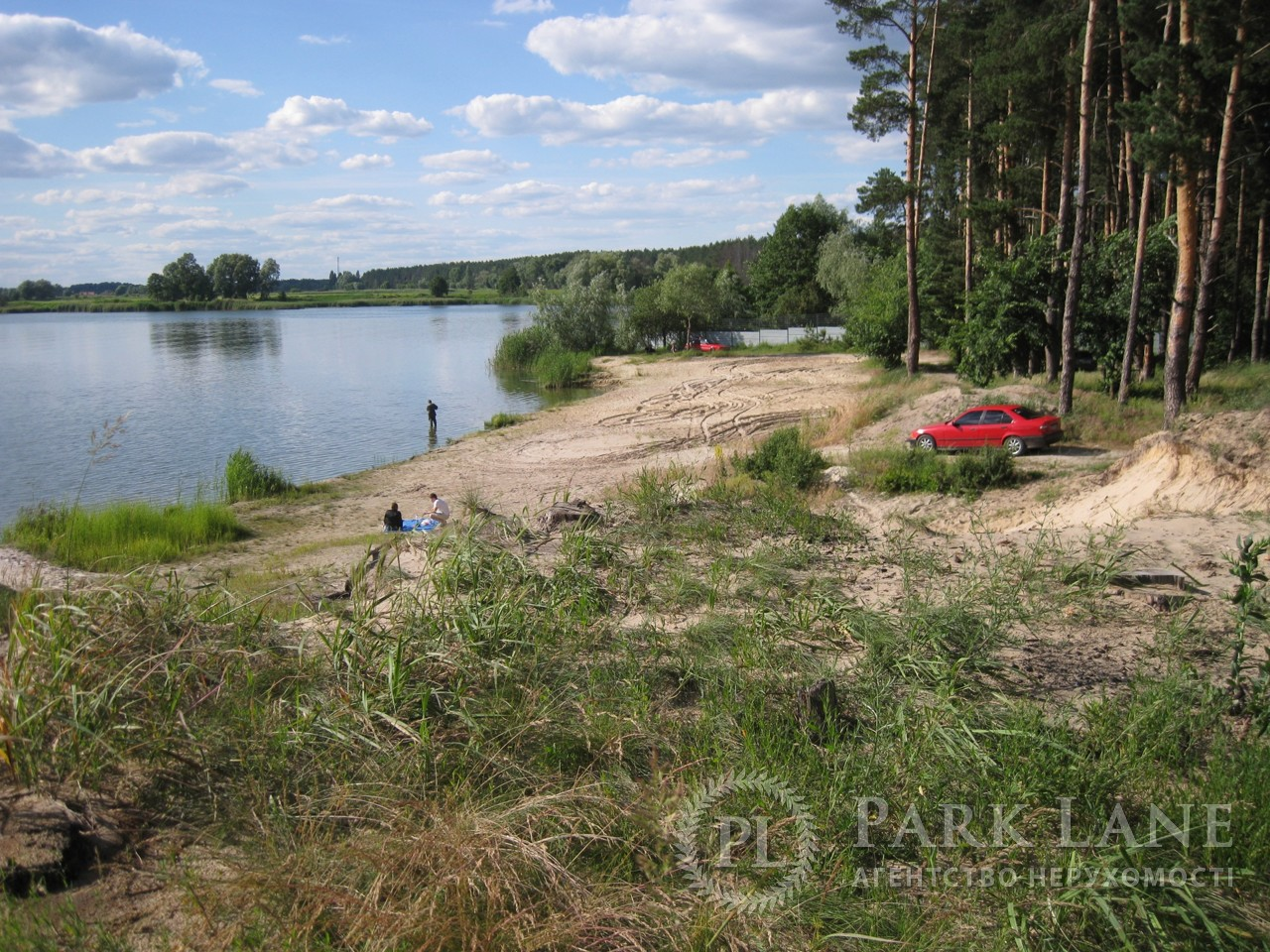 Земельна ділянка Українка, I-24497 - Фото 6