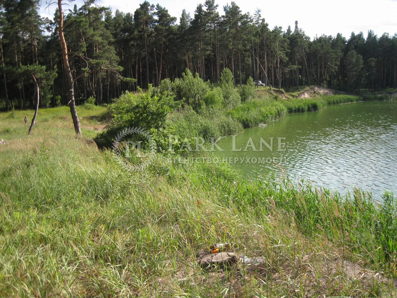 Земельный участок Украинка, I-24497 - Фото 7