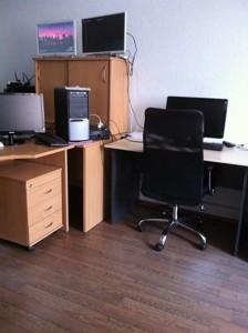 Офіс, B-84581, Саксаганського, Київ - Фото 5