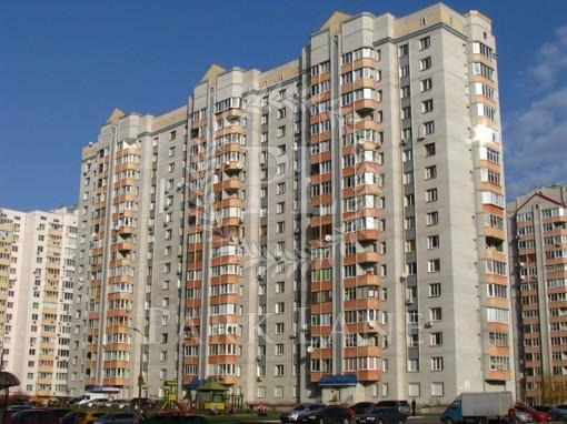 Нежитлове приміщення, Ахматової Анни, Київ, Z-597721 - Фото