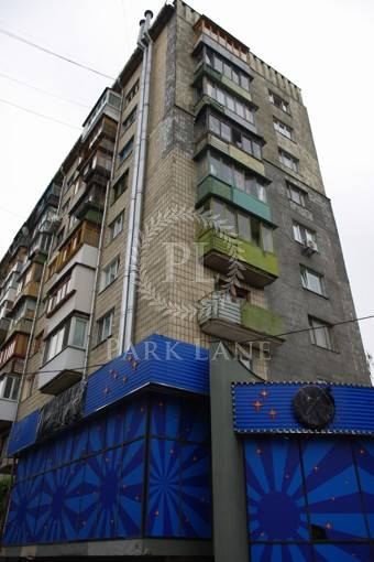 Квартира Гавела Вацлава бульв. (Лепсе Ивана), 31, Киев, J-30585 - Фото
