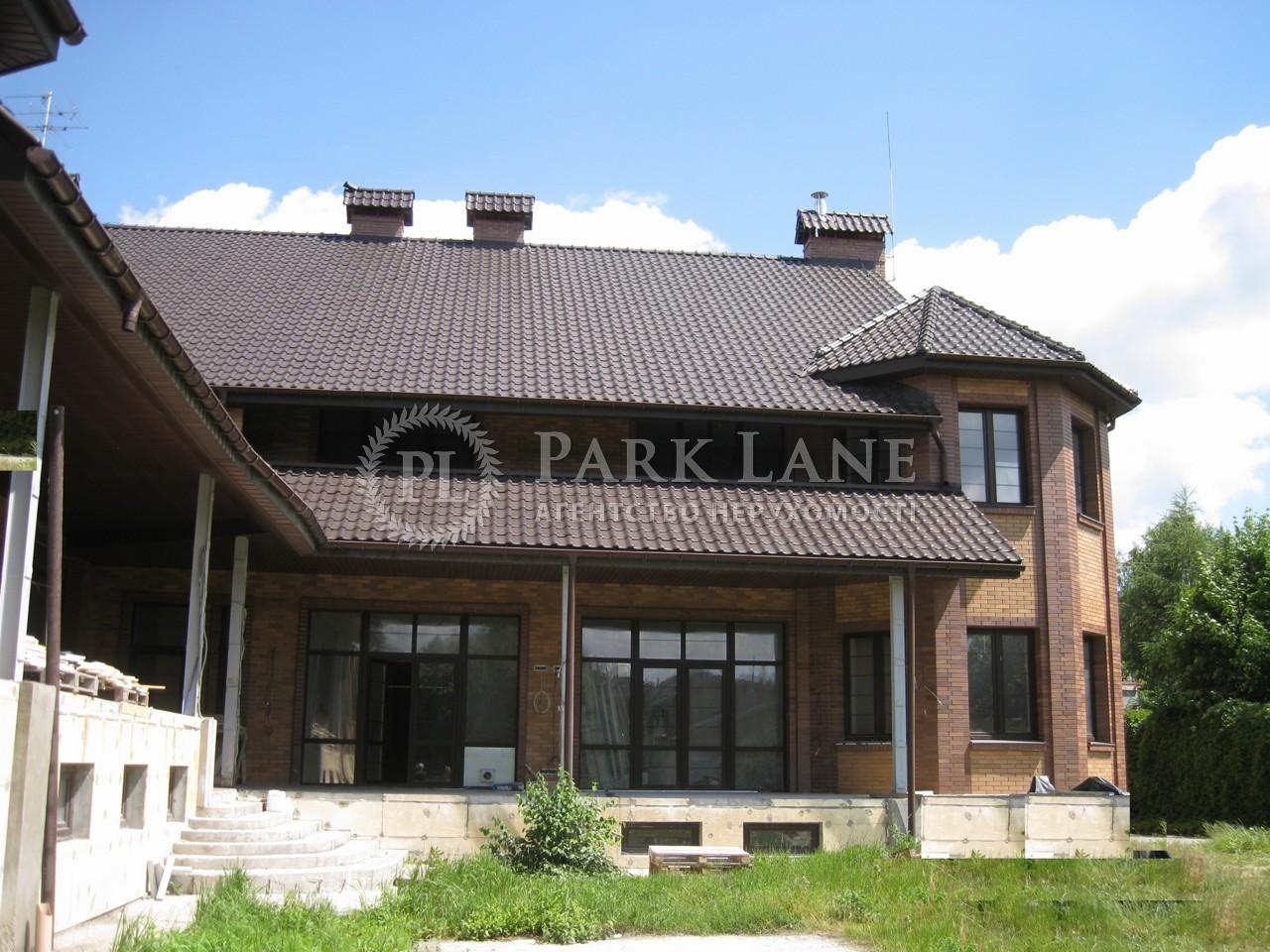 Дом Козин (Конча-Заспа), L-15791 - Фото 1