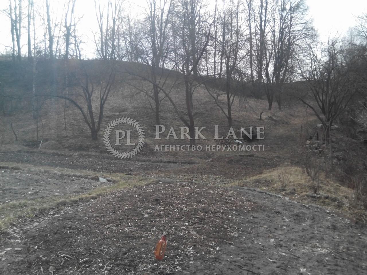 Земельный участок ул. Пироговский путь (Краснознаменная), Киев, X-33301 - Фото 2