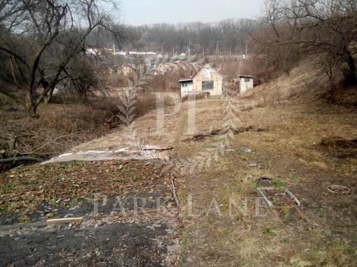 Земельна ділянка Пирогівський шлях (Червонопрапорна), Київ, X-33301 - Фото