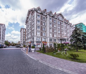 Коммерческая недвижимость, Z-588179, Луценко Дмитрия, Голосеевский район