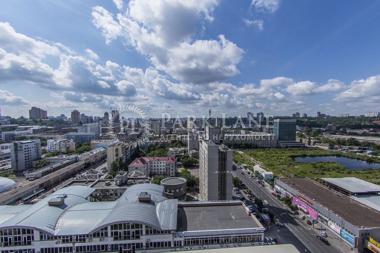 Квартира ул. Большая Васильковская, 72, Киев, E-12674 - Фото 25