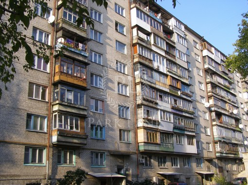 Квартира Алма-Атинская, 4, Киев, Z-681236 - Фото