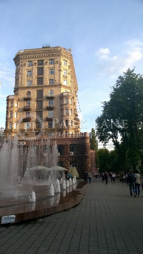 Квартира вул. Хрещатик, 27, Київ, A-79467 - Фото 1