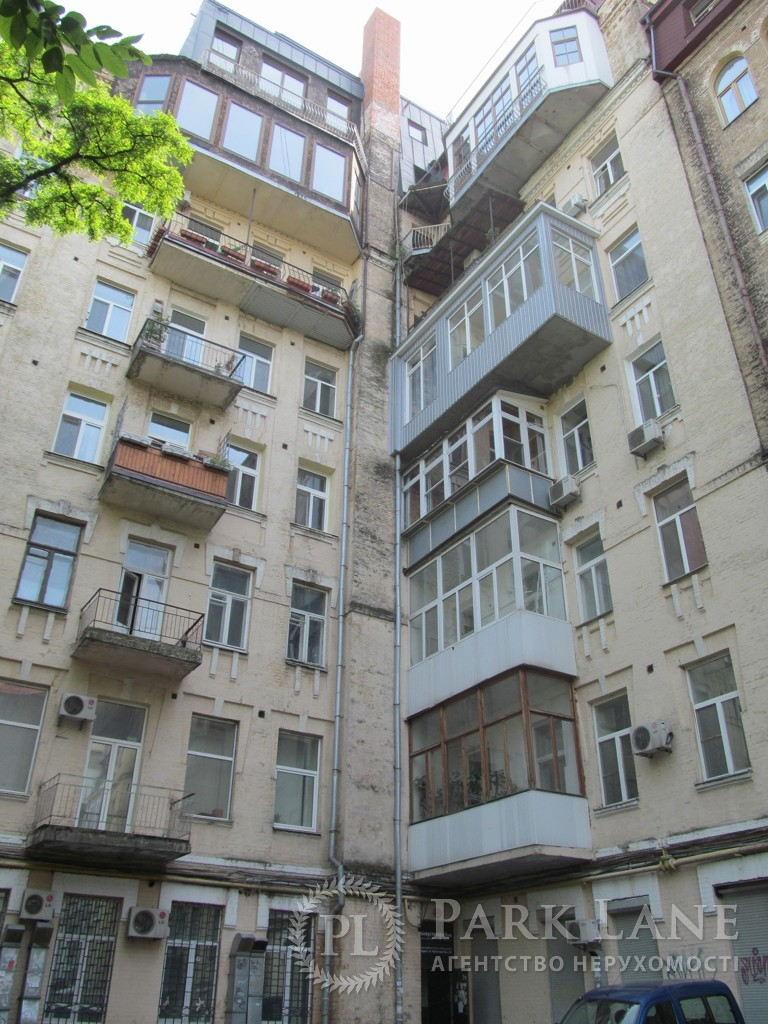 Квартира вул. Ярославів Вал, 14г, Київ, F-5142 - Фото 19