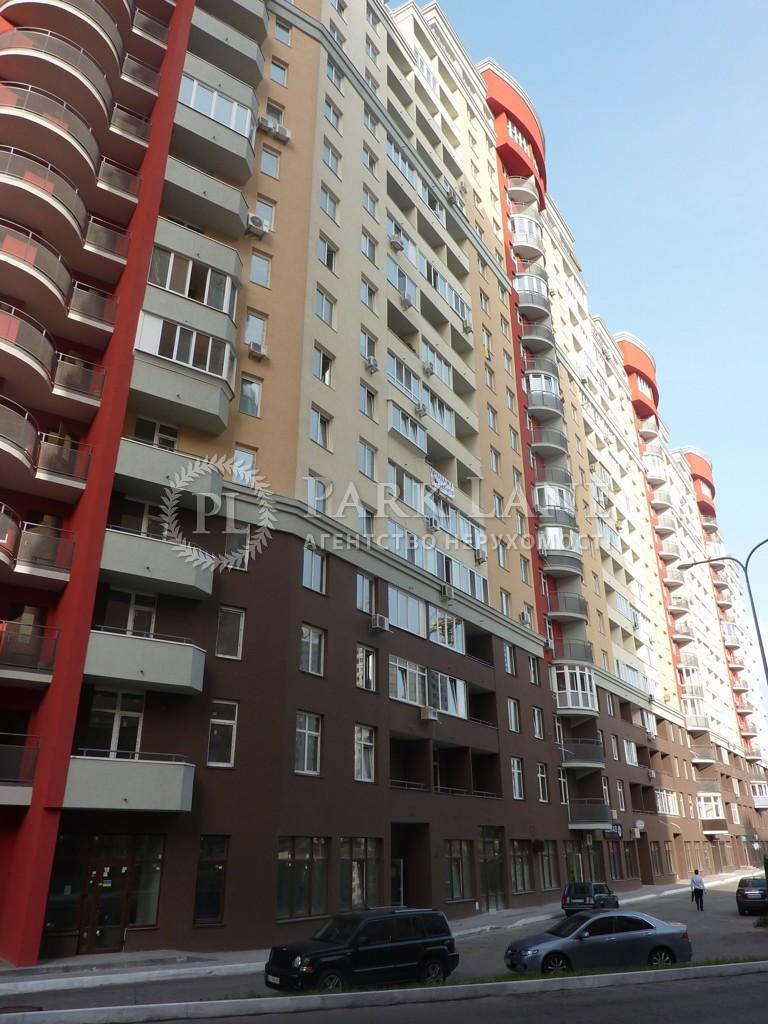 Квартира ул. Ломоносова, 46/1, Киев, I-30301 - Фото 17