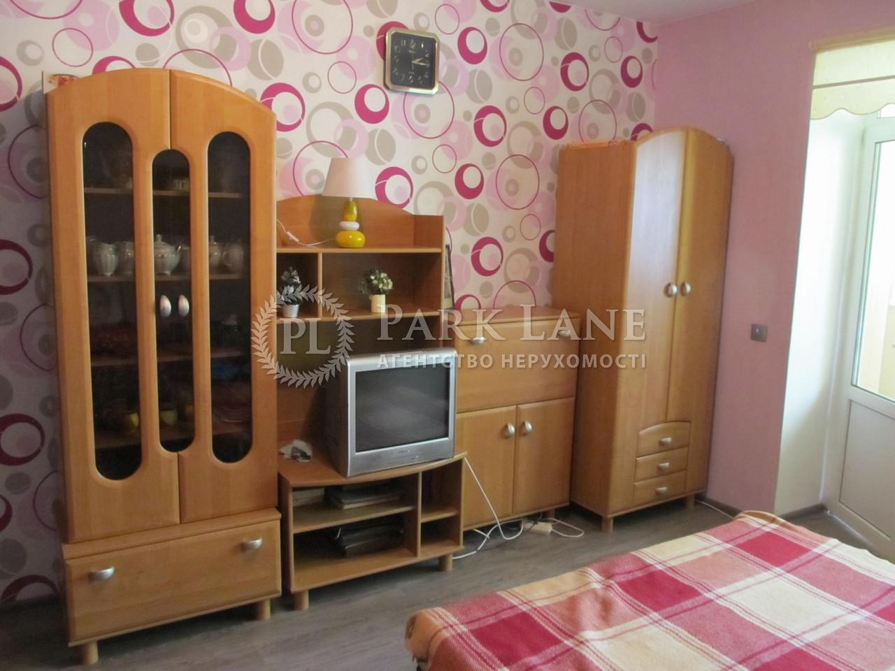 Квартира ул. Алма-Атинская, 39а, Киев, X-20188 - Фото 4