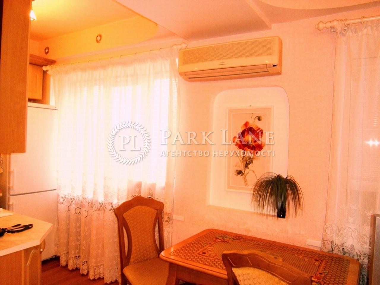 Квартира ул. Нищинского Петра, 6, Киев, F-5778 - Фото 4