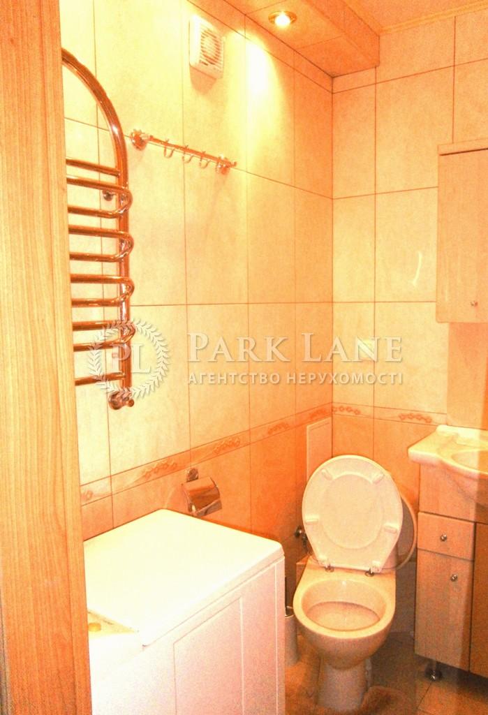 Квартира ул. Нищинского Петра, 6, Киев, F-5778 - Фото 8