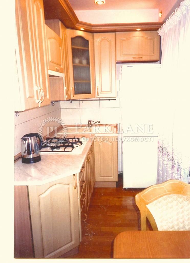 Квартира ул. Нищинского Петра, 6, Киев, F-5778 - Фото 6