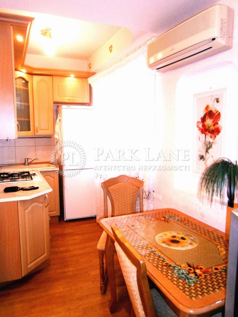 Квартира ул. Нищинского Петра, 6, Киев, F-5778 - Фото 5