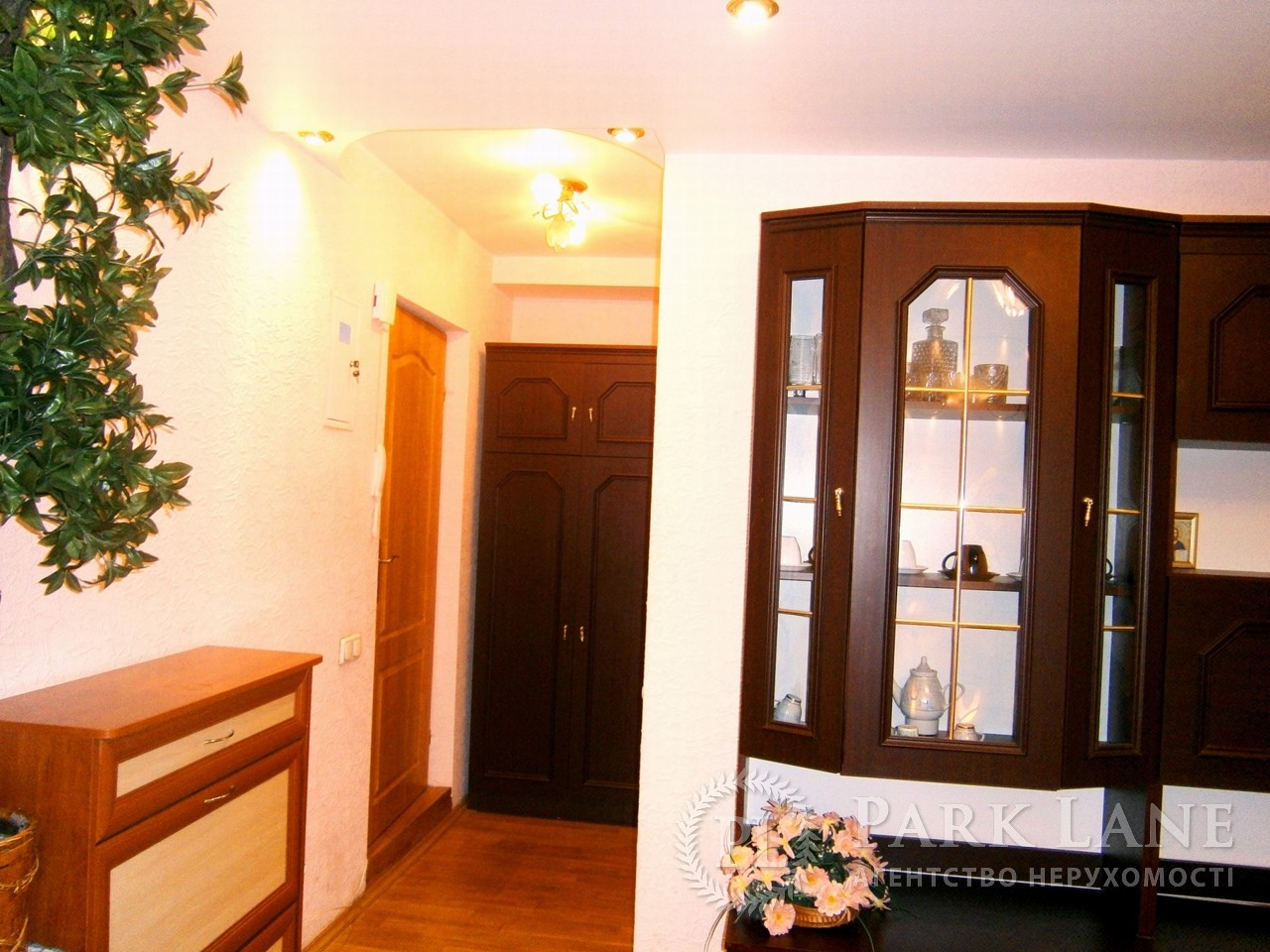Квартира ул. Нищинского Петра, 6, Киев, F-5778 - Фото 3