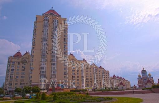 Квартира Героев Сталинграда просп., 24а, Киев, Z-1704307 - Фото