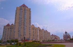 Коммерческая недвижимость, N-22338, Героев Сталинграда просп., Оболонский район
