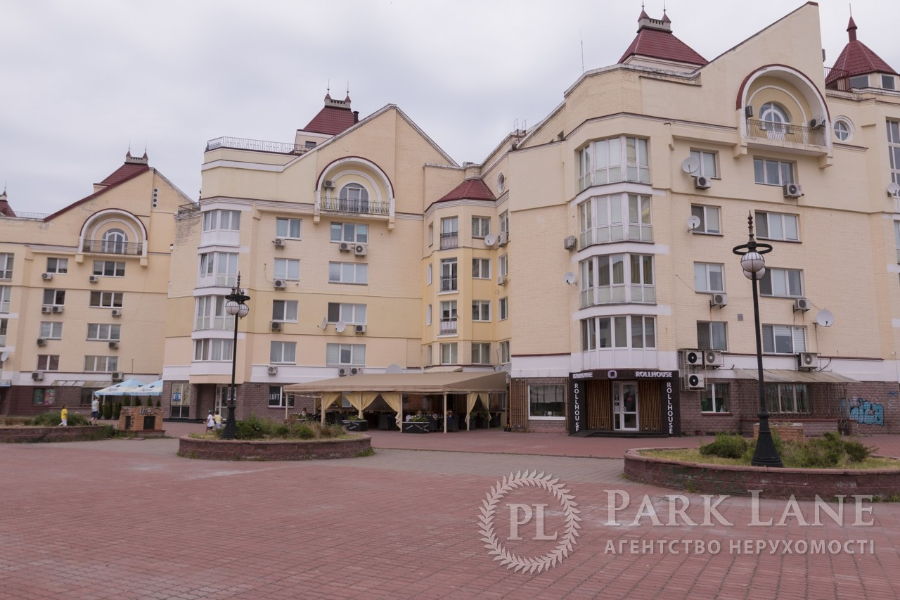 Квартира Героев Сталинграда просп., 24а, Киев, B-100865 - Фото 5