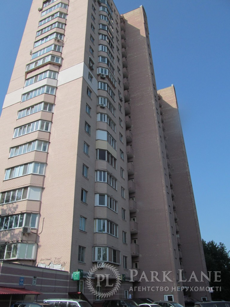 Квартира Курбаса Леся (50-летия Октября) просп., 7а, Киев, R-7283 - Фото 12