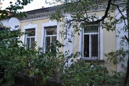Дом, X-33565