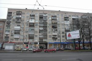 Квартира Z-37329, Воздухофлотский просп., 36, Киев - Фото 1