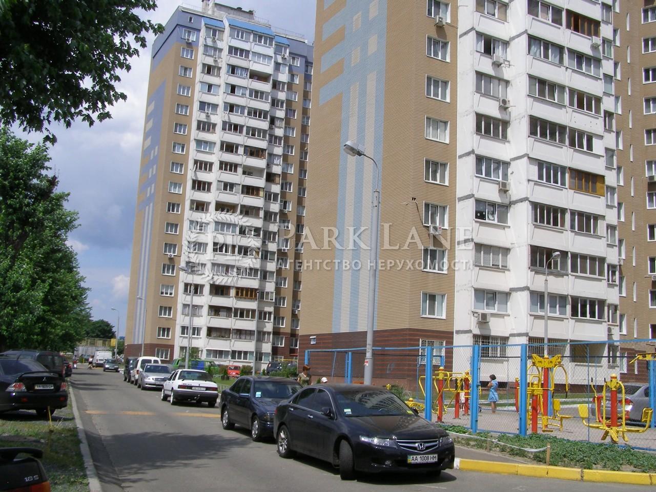 Нежилое помещение, Харьковское шоссе, Киев, Z-596836 - Фото 10