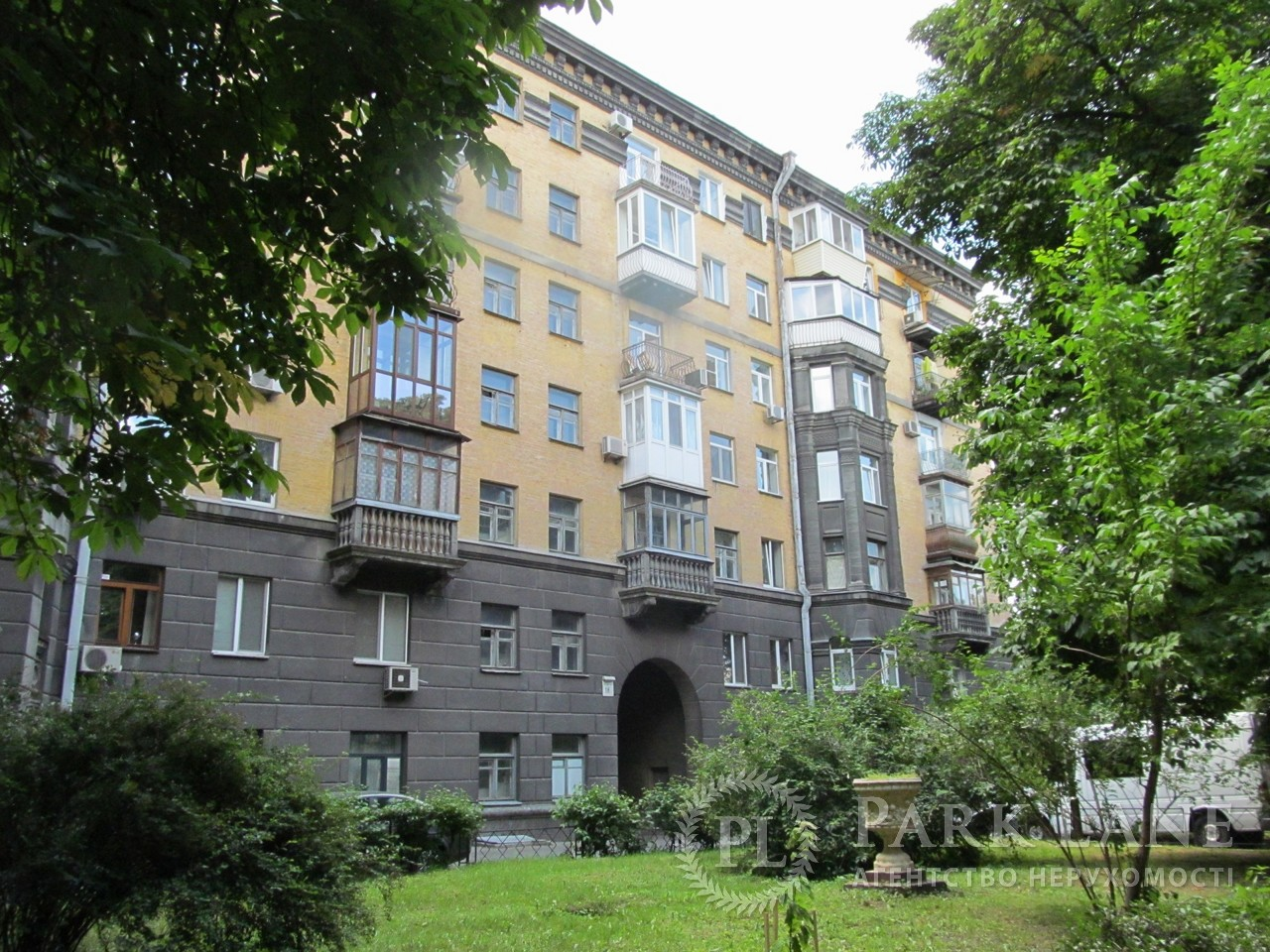 Квартира вул. Інститутська, 18, Київ, C-68460 - Фото 1