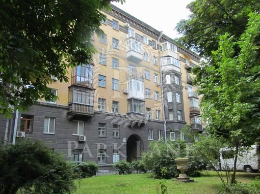 Квартира Институтская, 18, Киев, Z-437875 - Фото