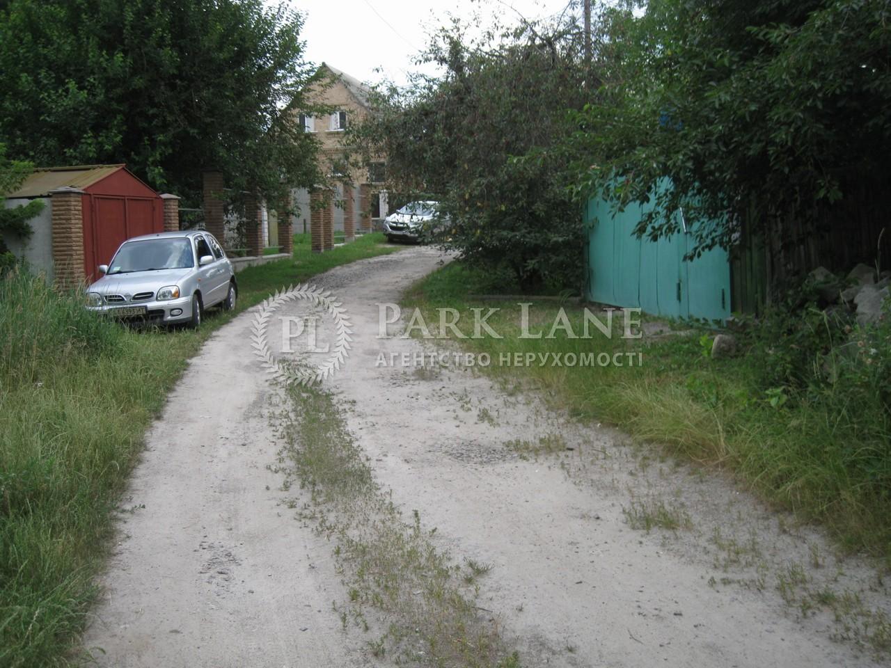 Земельный участок ул. Декабристов, Васильков, I-24542 - Фото 6