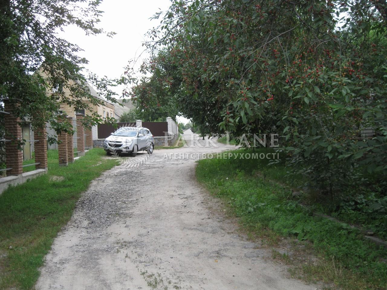 Земельный участок ул. Декабристов, Васильков, I-24542 - Фото 7