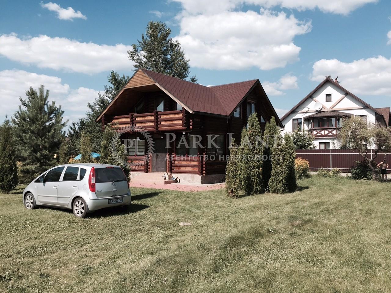 Дом ул. Садовая (Осокорки), Киев, Z-1804703 - Фото 1