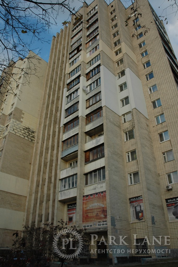 Квартира ул. Щусева, 34/1, Киев, Z-718739 - Фото 3