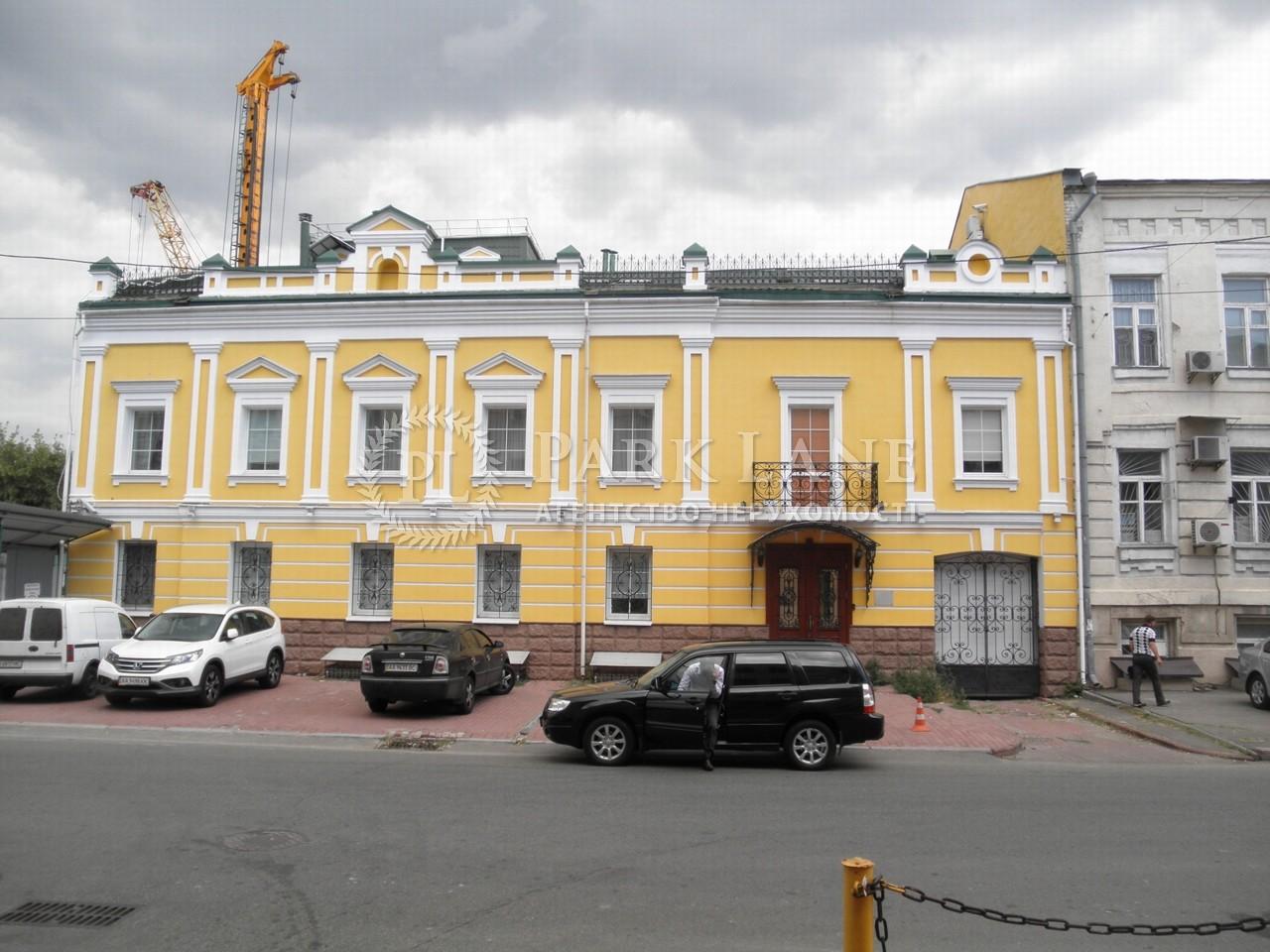 Будинок, вул. Спаська, Київ, X-26912 - Фото 1