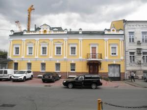 Будинок, X-26912, Спаська, Київ - Фото 1
