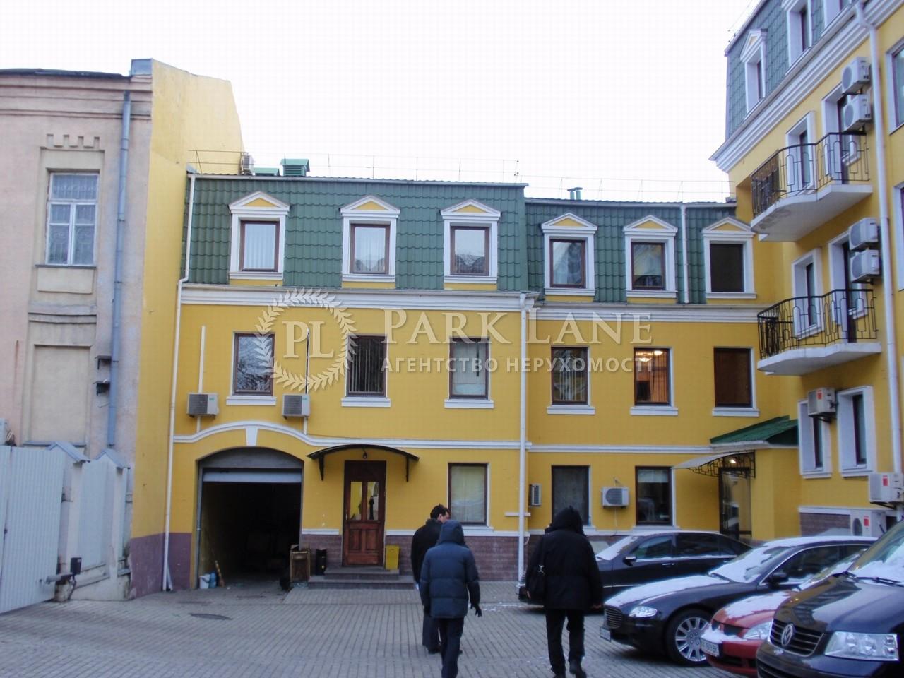 Будинок, вул. Спаська, Київ, X-26912 - Фото 19