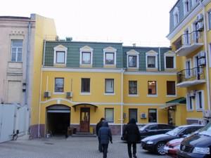 Будинок, X-26912, Спаська, Київ - Фото 2