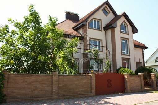 Будинок, X-33797