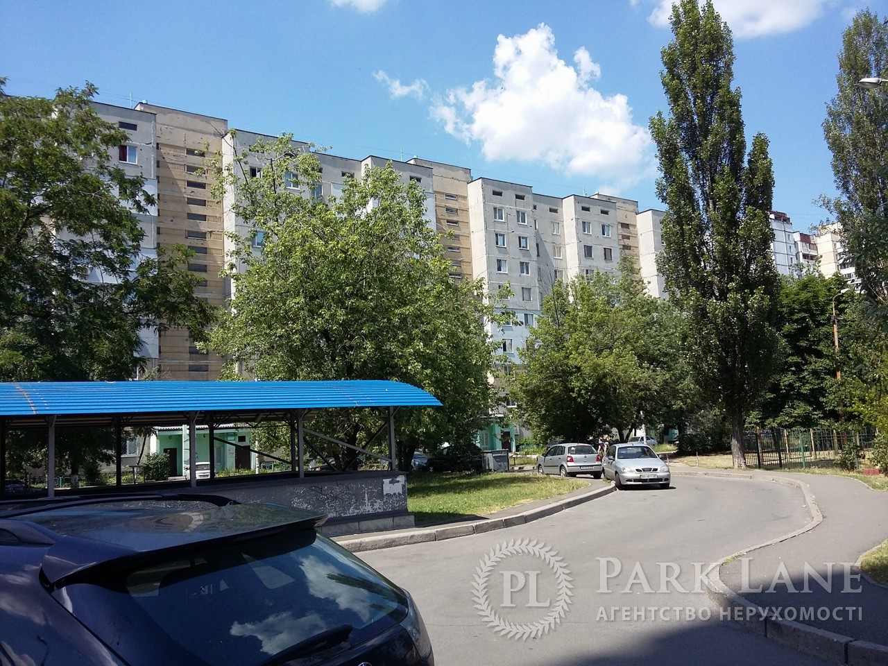 Квартира вул. Йорданська (Гавро Лайоша), 9г, Київ, R-12773 - Фото 1