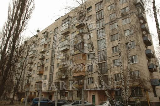 Квартира Семашка, 21, Київ, Z-634596 - Фото