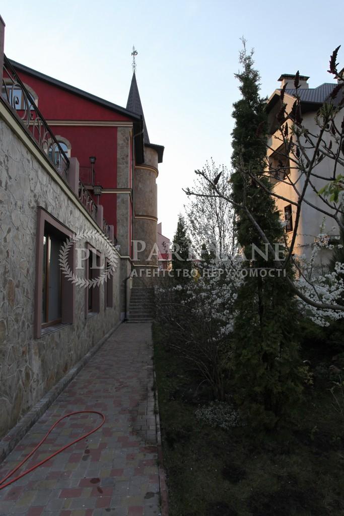 Дом ул. Солнечная, Лесники (Киево-Святошинский), Z-1782490 - Фото 23
