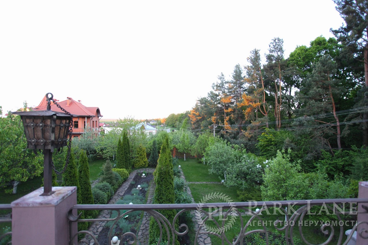 Дом ул. Солнечная, Лесники (Киево-Святошинский), Z-1782490 - Фото 20