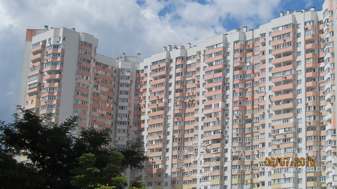 Квартира K-32645, Драгоманова, 6/1, Киев - Фото 2