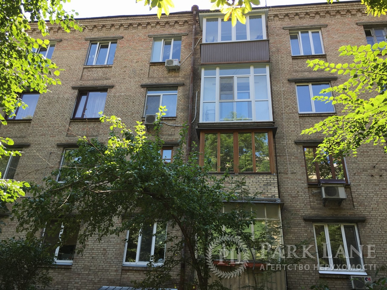 Квартира Гордиенко Костя пер. (Чекистов пер.), 5, Киев, Z-233422 - Фото 12