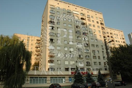 Квартира Златоустовская, 48/5, Киев, Z-770122 - Фото