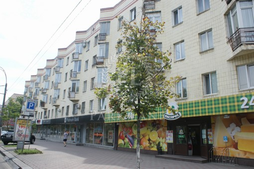 Квартира Победы просп., 7, Киев, Z-530722 - Фото