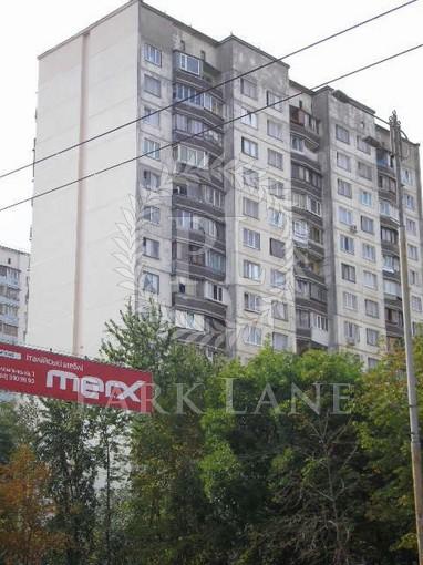 Квартира Липківського Василя (Урицького), 28, Київ, L-26456 - Фото