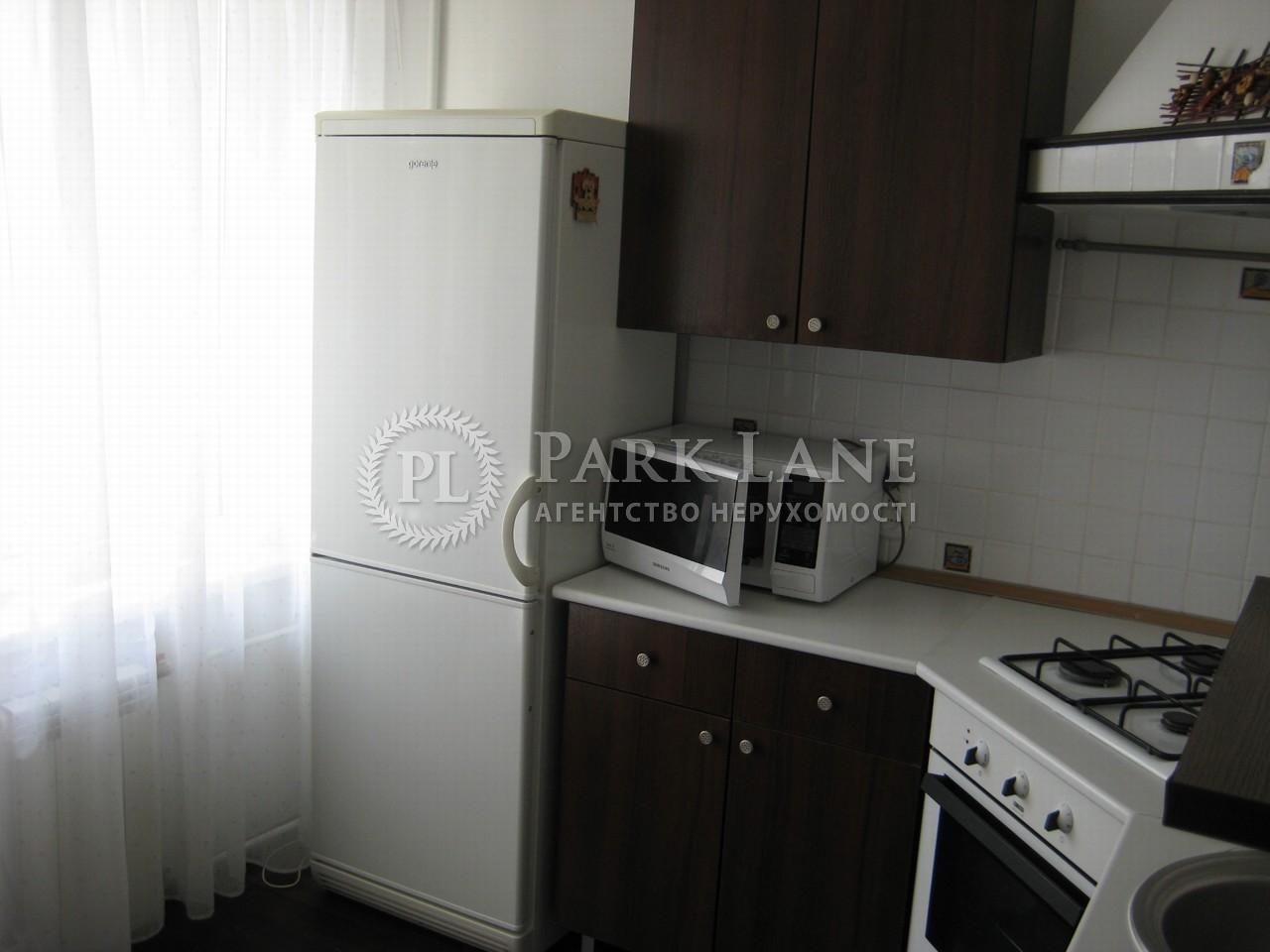Квартира ул. Героев Севастополя, 33, Киев, J-22503 - Фото 6