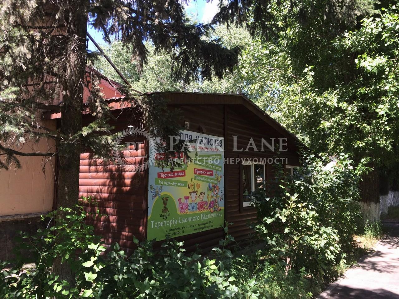 Нежитлове приміщення, N-16876, Військове містечко, Васильків - Фото 6